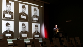 Konferencja - Obóz dwóch totalitaryzmów. Jaworzno 1943-1956