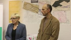 """Konkurs historyczny """"Z dziejów mojego miasta"""", edycja IX."""