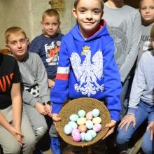 Spotkania zkultura ludową - Wielkanoc