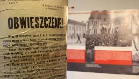 Witam Cię Polsko! Jaworzno przed i po odzyskaniu niepodległości przez Rzeczpospolitą w 1918 roku.