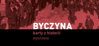 """""""Byczyna – karty z historii"""". Wernisaż wystawy"""