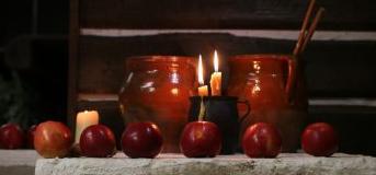 Wigilia w jaworznickiej tradycji