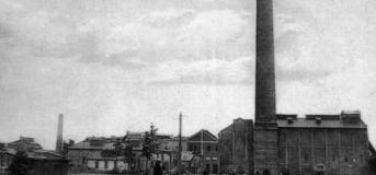 Wystawa – Sto lat Zakładów Chemicznych Organika – Azot S.A.