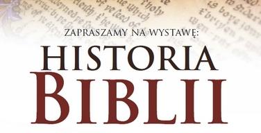 Księga, która przetrwała wieki – Historia Biblii
