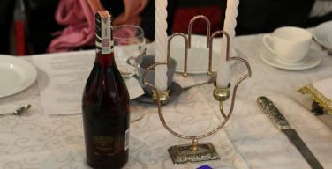 Tradycje domu żydowskiego. Od narodzin aż po śmierć