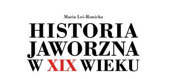 Historia Jaworzna w XIX wieku