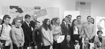 """Fotorelacja z konkursu historycznego """"Z dziejów mojego miasta"""""""