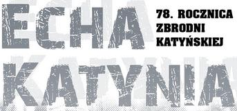 78. Rocznica Zbrodni Katyńskiej