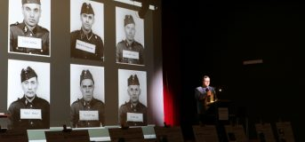 """Fotorelacja z konferencji """"Obóz dwóch totalitaryzmów. Jaworzno 1943-1956"""""""