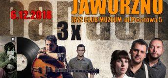 3 x Banach | spotkanie autorskie i koncert