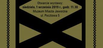 Dramat XX wieku – Jaworznianie i Jaworzno w czasie II wojny światowej | 1 września 2019