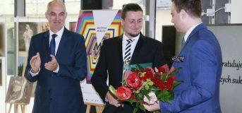 Sławomir Śląski | nagroda za wybitne osiągnięcia w zakresie twórczości artystycznej