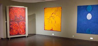 Renata Szułczyńska | Malarstwo | Galeria Obecna 7.08.2020 – 7.09.2020