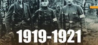 Powstania śląskie 1919-1921 | wystawa plenerowa | 20.05.2021